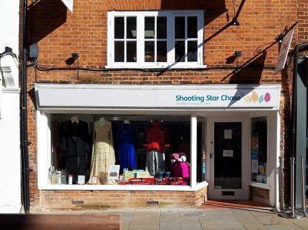 Town Centre Shop 7 Tunsgate Guildford Surrey GU1 3QT